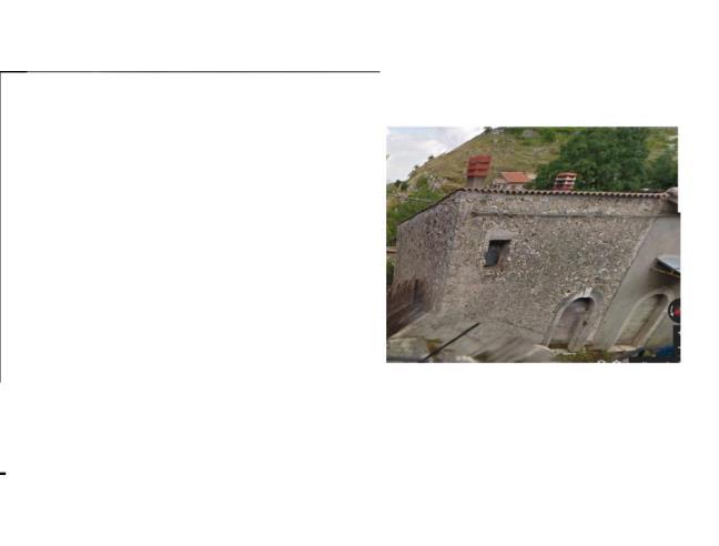 Anteprima foto 2 - Baita/Chalet/Trullo in Vendita a Terelle (Frosinone)