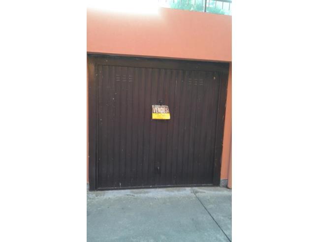 Anteprima foto 2 - Box/Garage/Posto auto in Vendita a Cassano d'Adda (Milano)