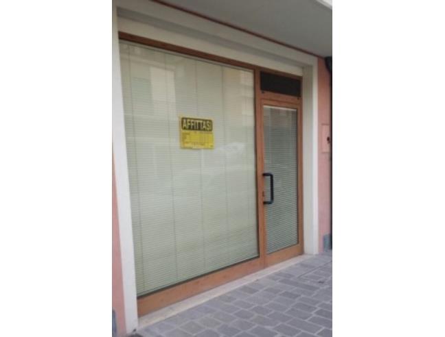 Anteprima foto 2 - Box/Garage/Posto auto in Vendita a Porto Sant'Elpidio (Fermo)