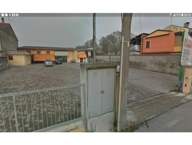 Anteprima foto 1 - Capannone in Vendita a Casalmaggiore (Cremona)
