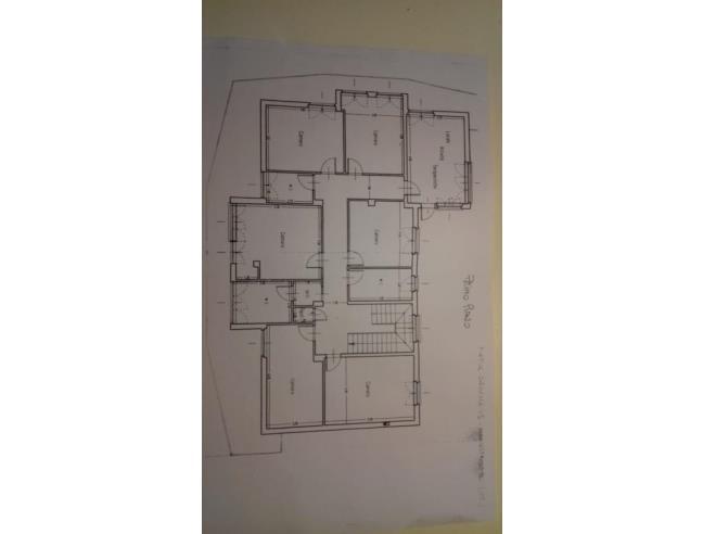 Anteprima foto 6 - Casa di cura in Affitto a Monastero Bormida (Asti)