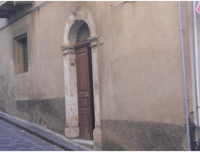 Anteprima foto 5 - Casa indipendente in Vendita a Agira (Enna)