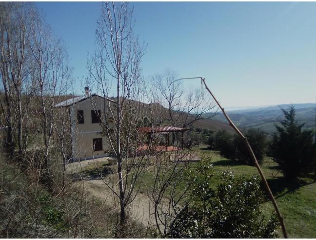 Anteprima foto 1 - Casa indipendente in Vendita a Atri - Treciminiere