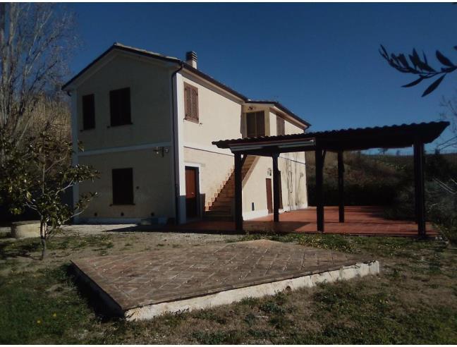 Anteprima foto 2 - Casa indipendente in Vendita a Atri - Treciminiere