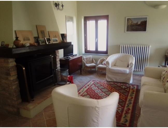 Anteprima foto 4 - Casa indipendente in Vendita a Atri - Treciminiere