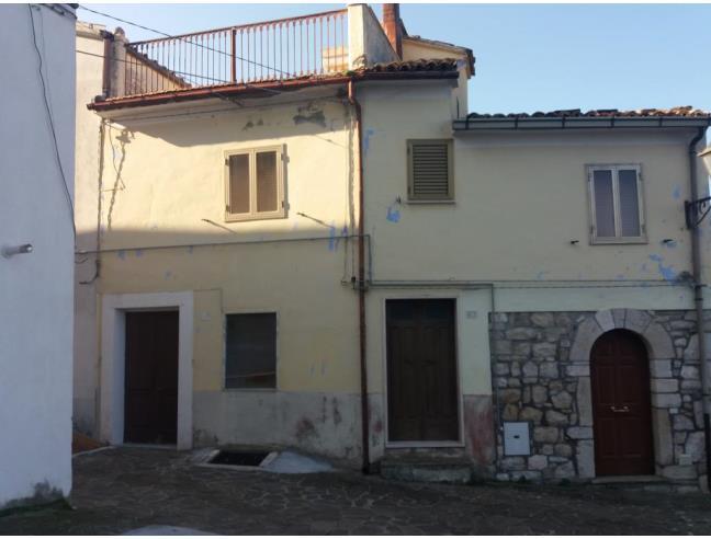 Anteprima foto 1 - Casa indipendente in Vendita a Bagnoli del Trigno (Isernia)