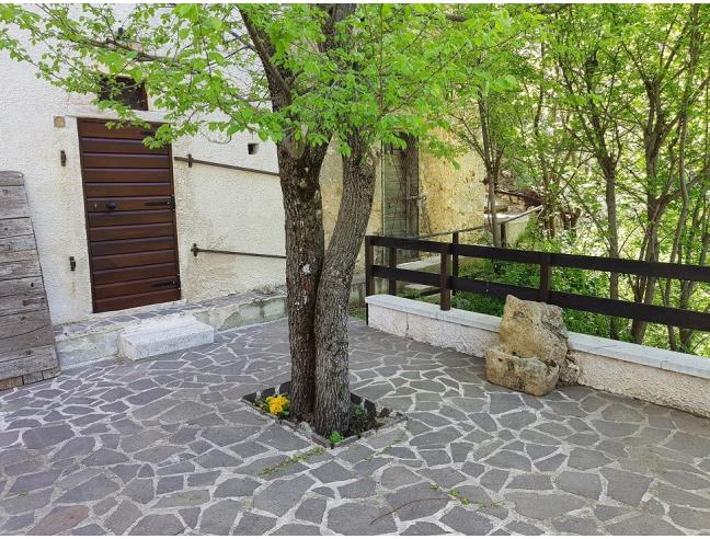 Anteprima foto 2 - Casa indipendente in Vendita a Bisegna (L'Aquila)