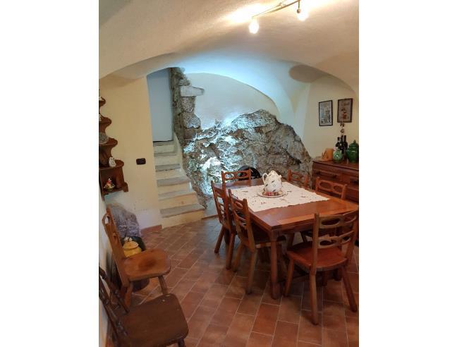 Anteprima foto 8 - Casa indipendente in Vendita a Bisegna (L'Aquila)