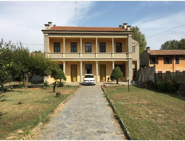 Anteprima foto 1 - Casa indipendente in Vendita a Breme (Pavia)