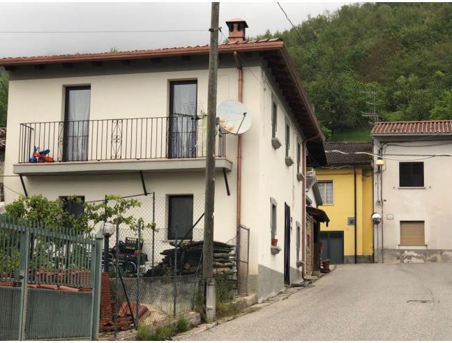 Anteprima foto 1 - Casa indipendente in Vendita a Capitignano (L'Aquila)