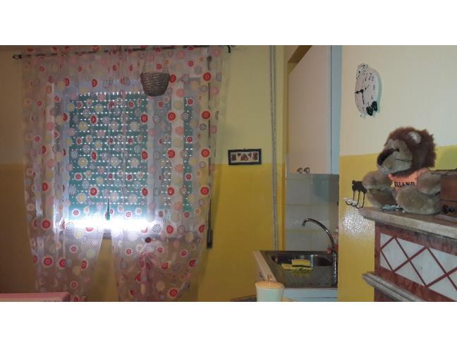 Anteprima foto 2 - Casa indipendente in Vendita a Casalanguida (Chieti)