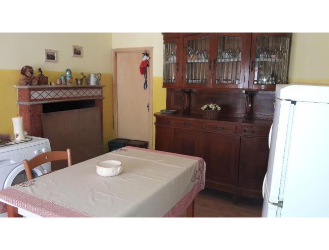 Anteprima foto 3 - Casa indipendente in Vendita a Casalanguida (Chieti)