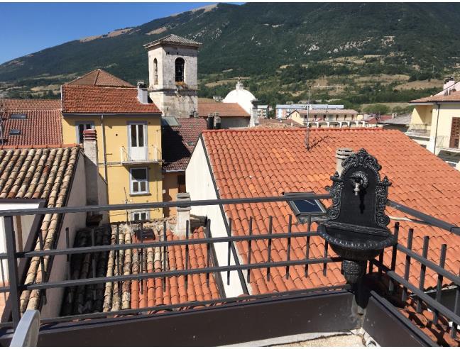 Anteprima foto 8 - Casa indipendente in Vendita a Castel di Sangro (L'Aquila)