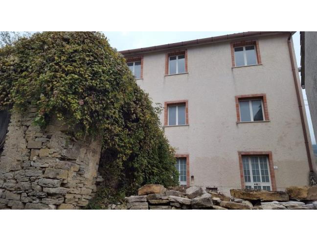 Anteprima foto 1 - Casa indipendente in Vendita a Castelpetroso - Guasto