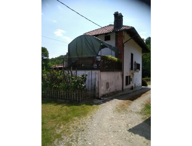 Anteprima foto 8 - Casa indipendente in Vendita a Cerrione - Vergnasco