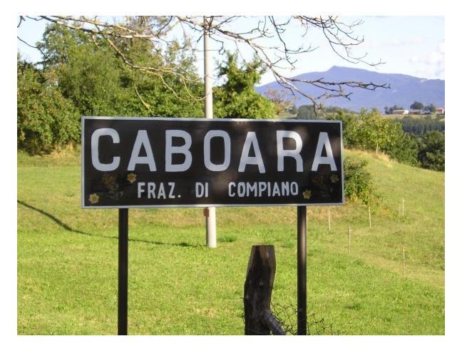 Anteprima foto 2 - Casa indipendente in Vendita a Compiano - Caboara