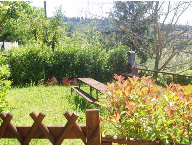 Casa indipendente vendita casa indipendente da privato a firenze careggi 12932 - Case in vendita firenze giardino ...