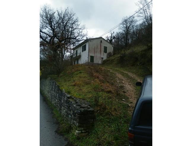 Anteprima foto 1 - Casa indipendente in Vendita a Fiuminata - Frazione Pontile Alto