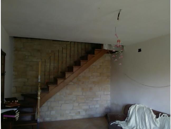 Anteprima foto 3 - Casa indipendente in Vendita a Fiuminata - Frazione Pontile Alto