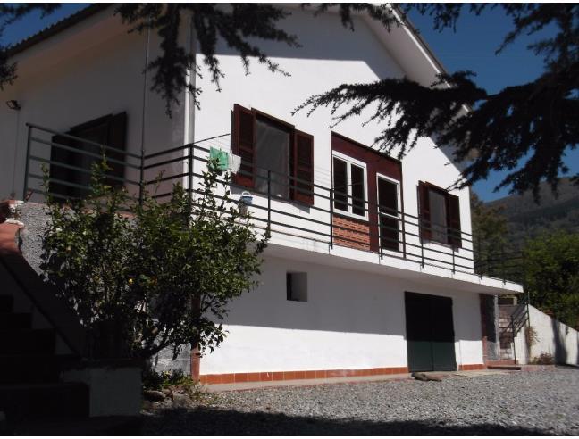 Anteprima foto 1 - Casa indipendente in Vendita a Fuscaldo (Cosenza)