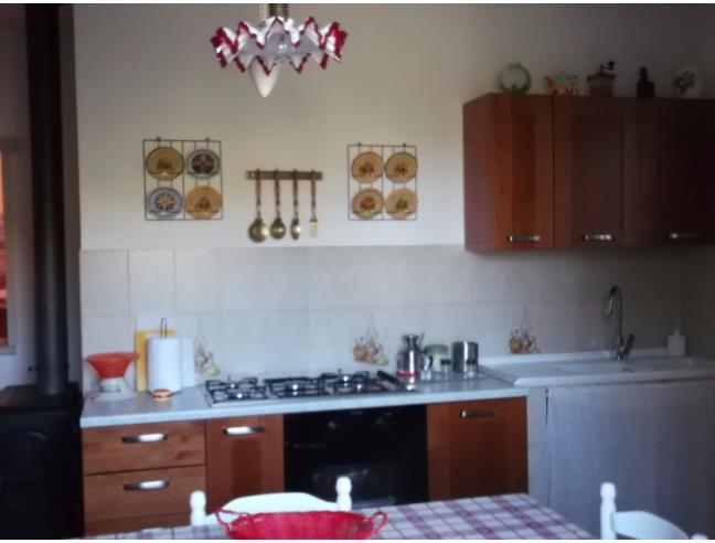 Anteprima foto 3 - Casa indipendente in Vendita a Fuscaldo (Cosenza)