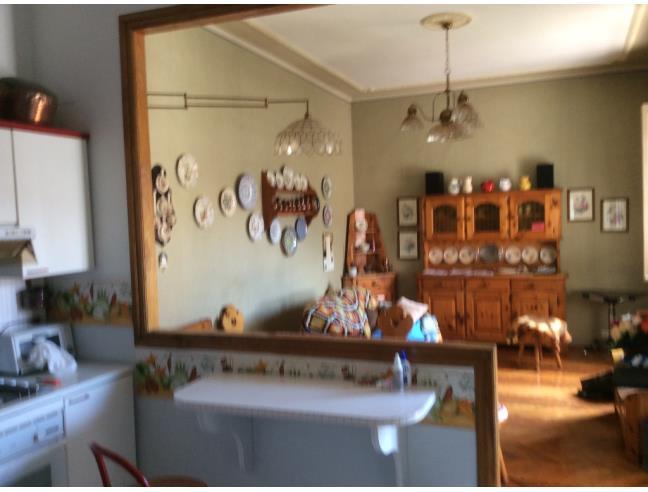 Anteprima foto 2 - Casa indipendente in Vendita a Graglia (Biella)
