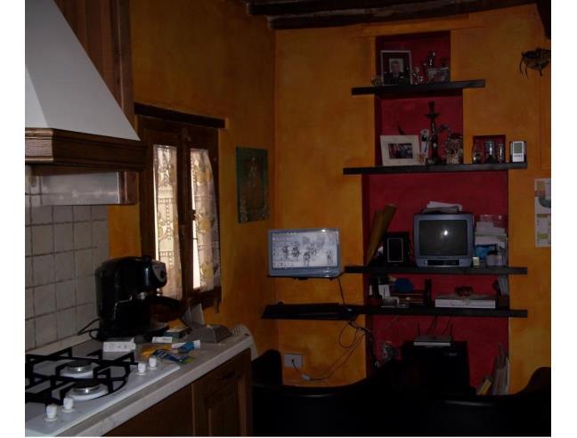 Anteprima foto 3 - Casa indipendente in Vendita a Matelica - Braccano