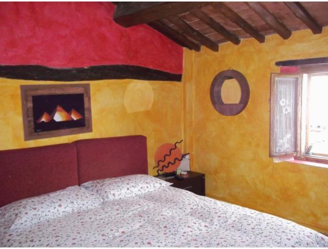 Anteprima foto 4 - Casa indipendente in Vendita a Matelica - Braccano