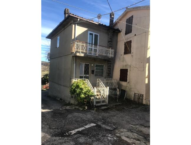 Anteprima foto 1 - Casa indipendente in Vendita a Monte Grimano Terme - Località Conca