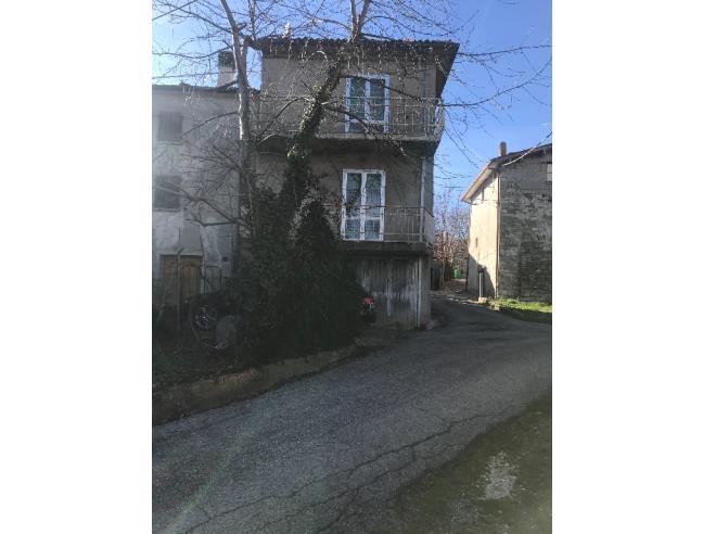 Anteprima foto 2 - Casa indipendente in Vendita a Monte Grimano Terme - Località Conca