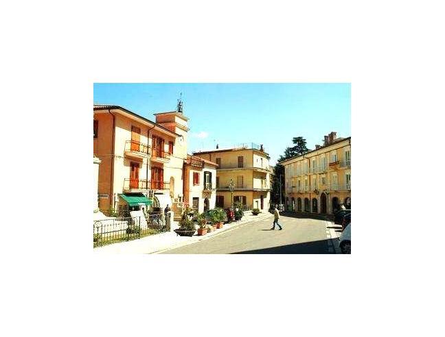 Anteprima foto 1 - Casa indipendente in Vendita a Pietrastornina (Avellino)