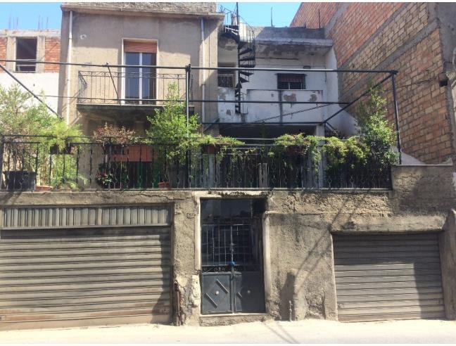 Vendesi casa indipendente in zona modena chiesa rc for Case in vendita reggio calabria