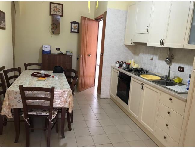 Anteprima foto 1 - Casa indipendente in Vendita a Reggio Calabria (Reggio Calabria)