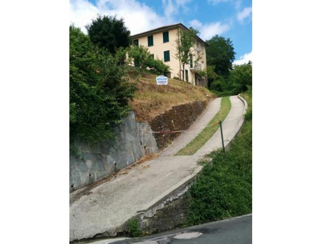 Anteprima foto 1 - Casa indipendente in Vendita a Tribogna - Aveno