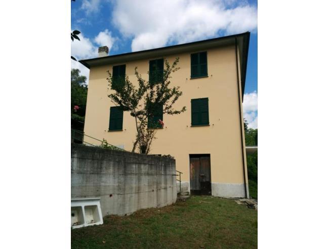 Anteprima foto 3 - Casa indipendente in Vendita a Tribogna - Aveno