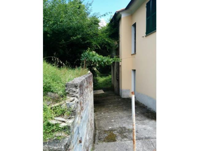 Anteprima foto 5 - Casa indipendente in Vendita a Tribogna - Aveno