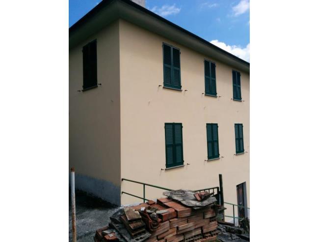 Anteprima foto 6 - Casa indipendente in Vendita a Tribogna - Aveno
