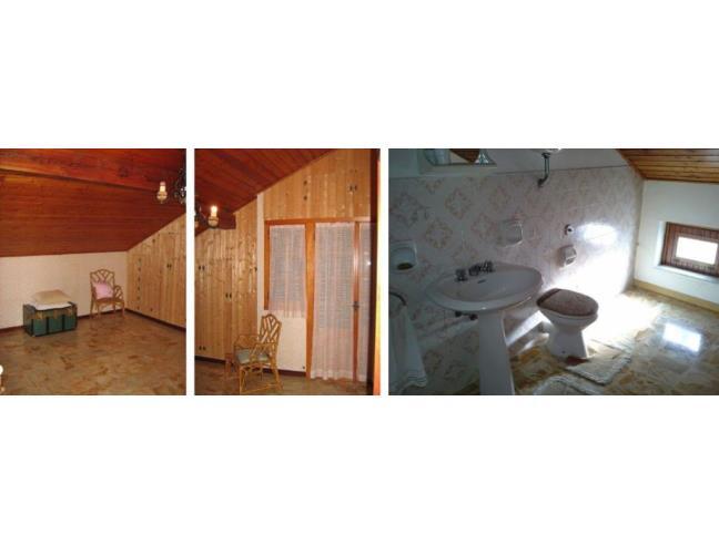 Casa nel comune di vobbia vendita casa indipendente da for Case in vendita a tanaunella da privati
