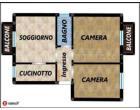 Foto - Appartamento in Vendita a Belgioioso (Pavia)