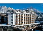 Foto - Offerte Vacanze Albergo/Hotel a Cortina d'Ampezzo (Belluno)