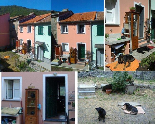 Case in vendita e affitto da privati bargagli annunci for Cerco casa privati