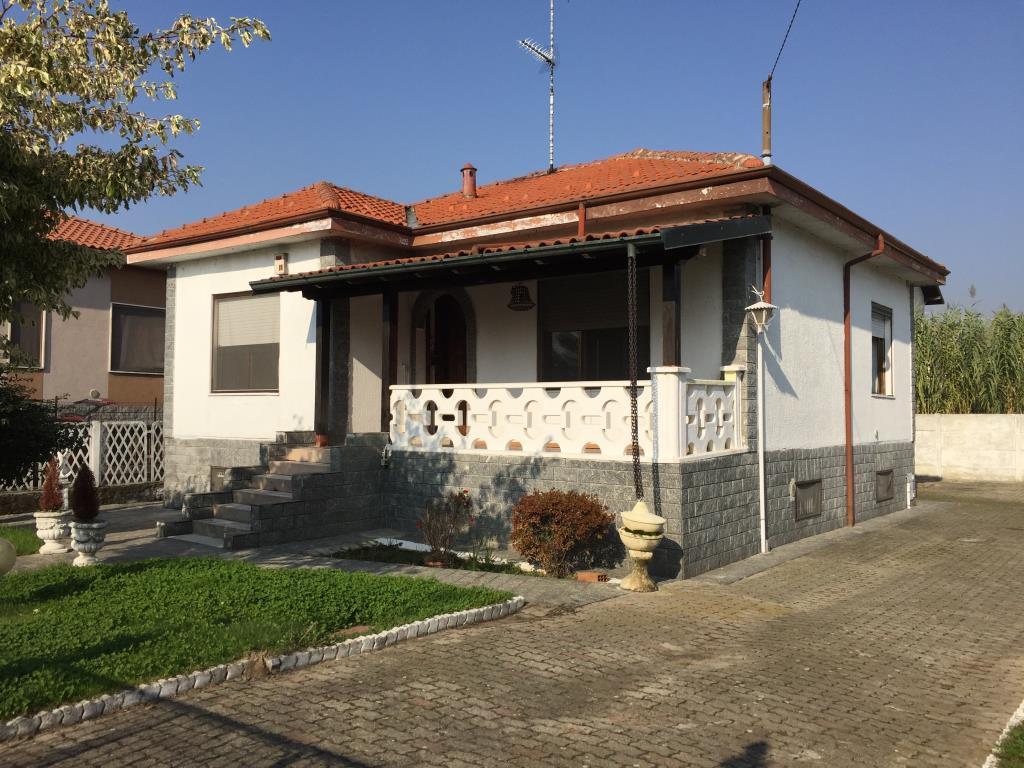 Casa indipendente vendita casa indipendente da privato a for Case in vendita rovigo e provincia