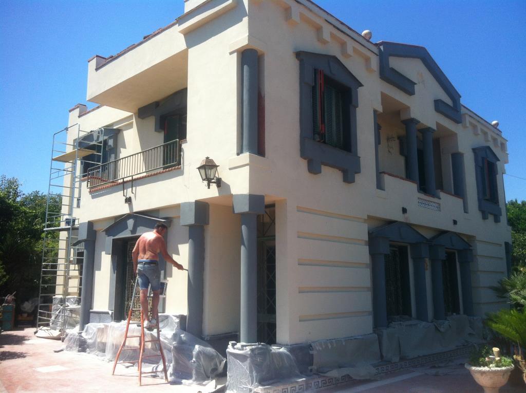Vendita riserva vendita villa da privato a bacoli for Case in vendita a budoni da privati