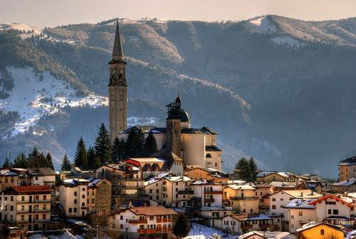 Appartamento a enego in montagna per feste sciare casa for Asiago appartamenti vacanze prezzi