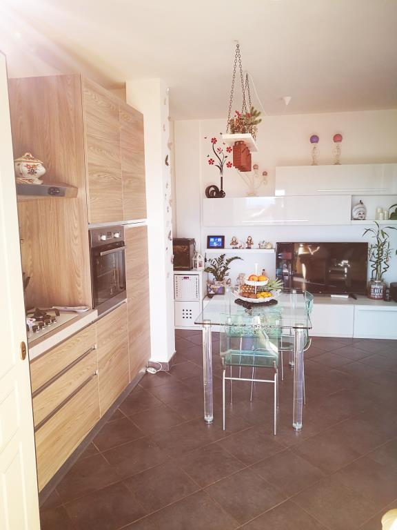 Appartamento in venturina terme vendita appartamento da for 3 metri quadrati di garage per auto