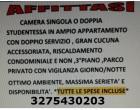 Foto - Affitto Camera Singola in Appartamento da Privato a Napoli - Soccavo