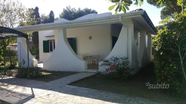 Villino San Felice Circeo - Casa Vacanza a San Felice ...