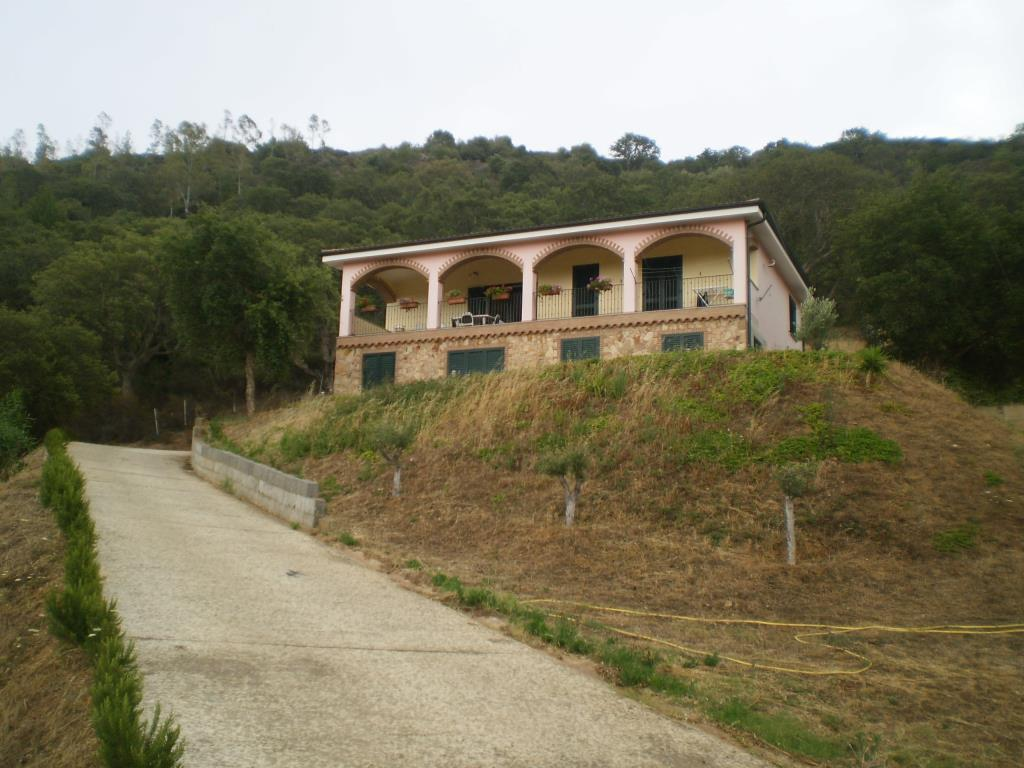 Villa Cardedu Vendita