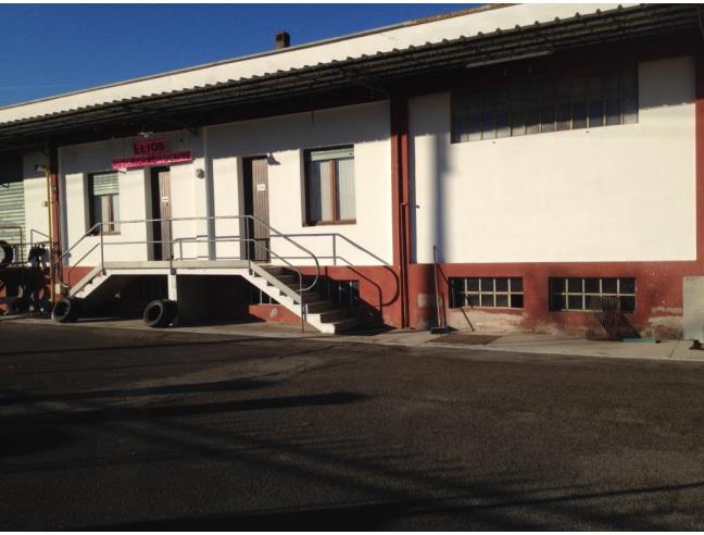 Anteprima foto 4 - Laboratorio in Vendita a Gattinara (Vercelli)
