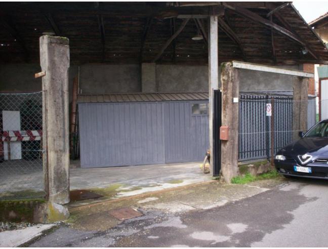 Anteprima foto 2 - Laboratorio in Vendita a Mongrando - Curanuova